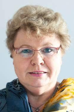 Ingeborg Rinscheidt